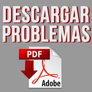 Descargar Problemas Matemáticos en PDF Para Imprimir